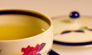 5 Healthy Benefits of Green Tea