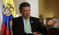 Colombia's President Traveling to Cuba to Promote Peace