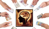 Crowdfunding Science Frees the Mind