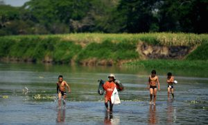 The Fight to Keep Toxic Mining—and the World Bank—Out of El Salvador