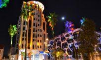 Batumi, Georgia—Mini-Las Vegas of the Black Sea