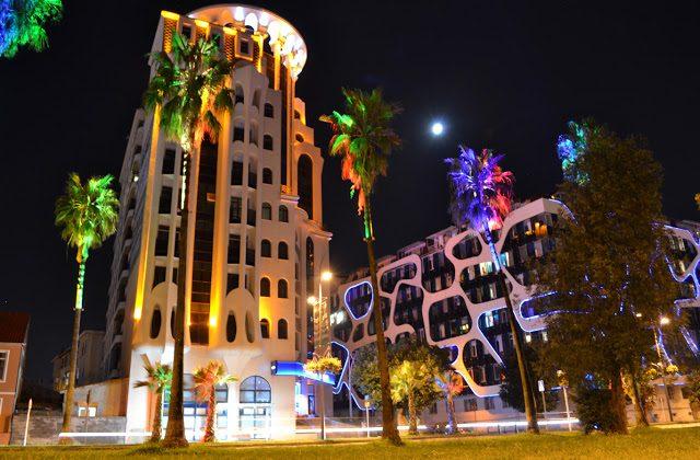 Mini Las Vegas >> Batumi Georgia Mini Las Vegas Of The Black Sea