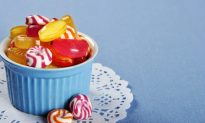 How to Handle the Office Candy Bowl
