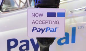 PayPal to Cooperate With Bitcoin