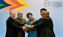 BRICS Keep Supporting Russia in Bid to Rebalance World Power