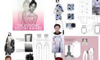 The Ecochic Design Award: Hong Kong's International Eco Fashion Competition