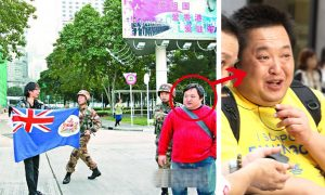 Falun Gong Impostors Tied to Hong Kong Garrison Break-In