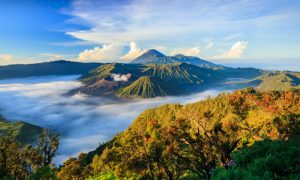 Best Budget Sights in Indonesia