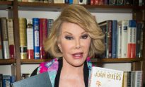 Joan Rivers Recalls How She Bombed Jokes in a PBS Special (Video)