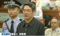 Trial Opens for Chinese Economic Official Who Took Bribes