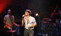 Paolo Nutini Headlines The Apollo Theater