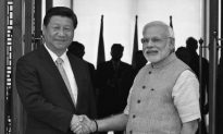 Behind the Scenes of Xi Jinping's Visit to India