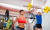 Muscle Strength Vs. Muscle Endurance