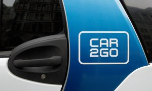NYC Gets Yet Another Car Service—Daimler-Owned Car2Go Launching in Brooklyn