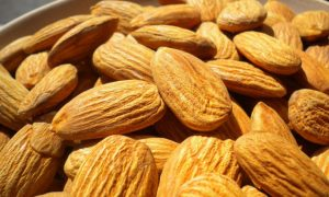 World's Almond Supply Approaching Collapse Due to California Drought