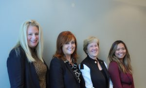 Baker Real Estate: Successful Women in Toronto Real Estate
