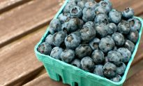 Can Fruit and Vegetables Ward Off the Blues?