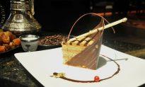 How to Make: Arabian Coffee Cake