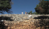5,000 Year Old Monument Found in Israel (Video)