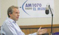 Argentine Economist Discusses Strategies to Exit the Default