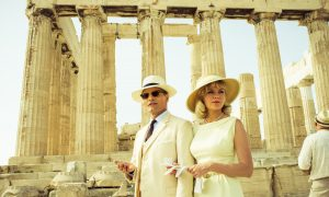 Film Review: 'The Two Faces of January'