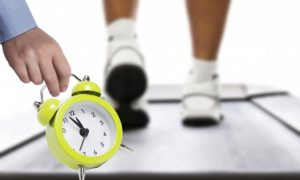 Too Busy to Exercise? Get Fit in 3 Minutes a Week