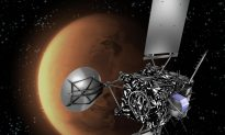 ExoMars Probe Being Prepared for Blastoff to Mars