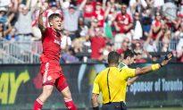 Hagglund, Bradley Lead Toronto FC Comeback Win Over Portland Timbers