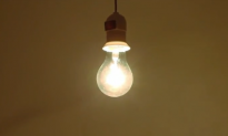 113-Year-Old Light Bulb Keeps On Burning (Video)