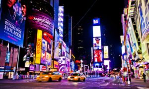 Things to Do in NYC: Community Events, Visual & Performing Arts, Music