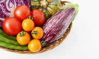 Healing the Body With Whole Food Eating