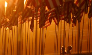 Secrets of the Strong-Minded: Can Children Be Made Resilient to Traumas Like 9/11?