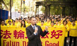 China's Horrific Live Organ Harvesting Revealed in Documentary