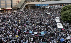 Is Instagram Blocked in China? Yes, but Not in Hong Kong; 'Occupy Central' Blocked on Weibo