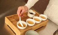 Green Tea May Boost Your Working Memory