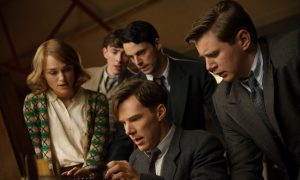 Time to Shine: Previewing BFI London Film Festival 2014