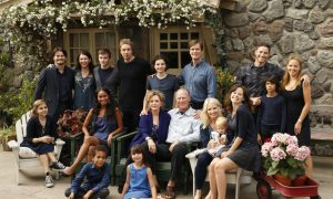 What Television Shows Are Ending in 2015? Popular TV Shows With Series Finales