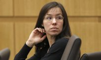 Jodi Arias, Convicted Murderer, Loses Visitation Rights for Vulgar Remark Made to Officer