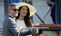 """George Clooney Feels """"Pretty Damn Great"""" After Marrying Amal Alamuddin"""