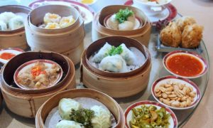 Traditional Chinese Cuisine: Let Food Be Your Medicine