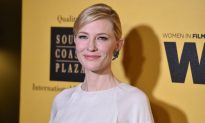 Cate Blanchett Accepts Honorary Doctorate With Impassioned Speech