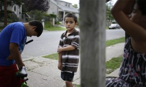Unaccompanied Minors Crisis in New York City: 4-Year-Olds Appearing Before Court Without Lawyers