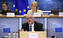 EU Commission Candidates Face Tough Scrutiny