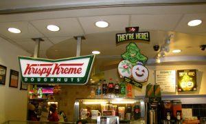 Krispy Kreme Begins Vaccine Mandates; Employee Prepares to be Terminated