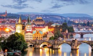 My 5 Favorite Things to Do in Czech Republic