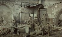 The 'Persuasive Power' of Photography in WW1