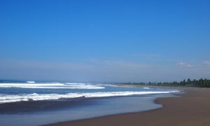 Pangandaran, Indonesia—an Alternative Beach Destination to Bali