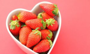 World Heart Day 2014: 5 Best Fruits and Vegetables for Heart Health