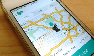 Lyft Officially Launches Carpooling Feature in LA