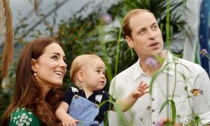 Prince William and Kate: Tabloid Says Pregnant Duchess Weighs 108 Pounds, 13 Pounds Underweight